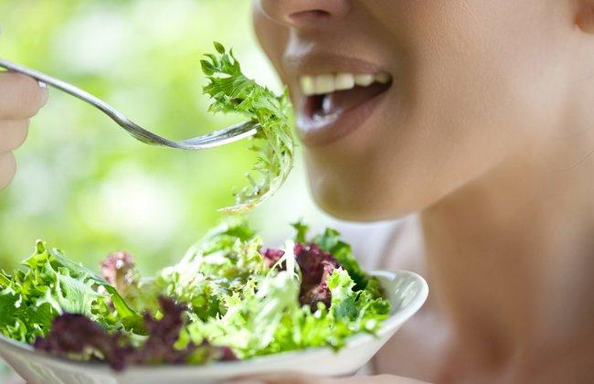 ТОП-8 сочетаний продуктов, которые помогут похудеть!