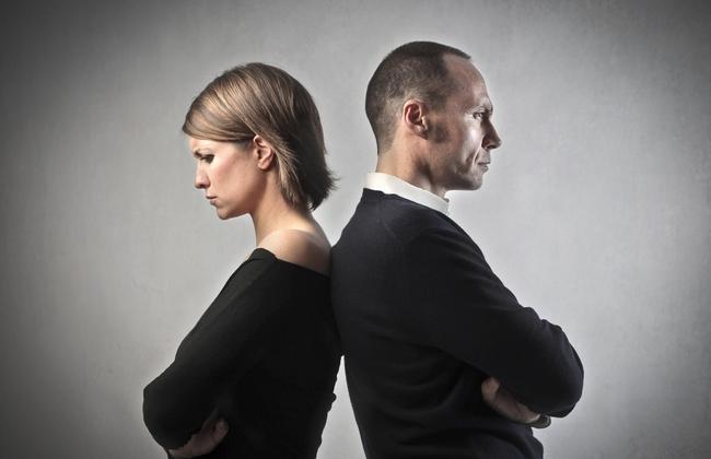5 симптомов, что ваши отношения обречены