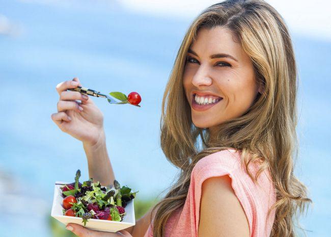 15 простых советов о том, как избавиться от постоянного чувства голода