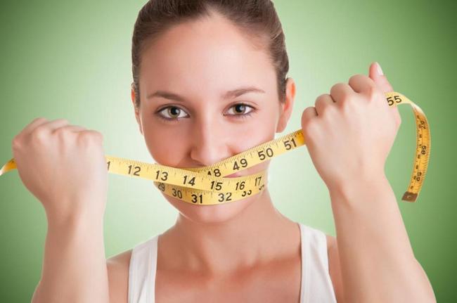 7 секретов эффективного похудения
