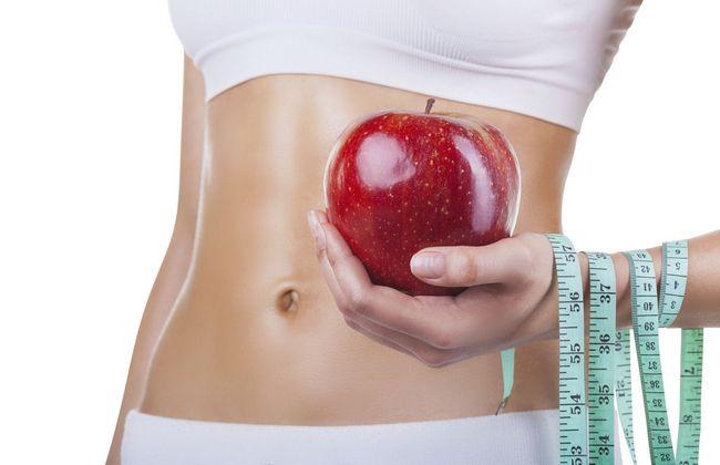 5 простых способов ускорить ваш метаболизм и получить потрясающие результаты в похудении