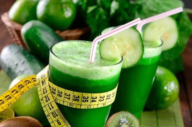 10 коктейлей для похудения с проверенной эффективностью