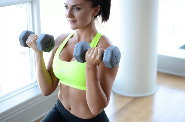 6 тренировок, которые сжигают больше всего калорий