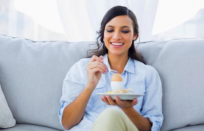 Яичная диета: похудеть, как Маргарет Тэтчер