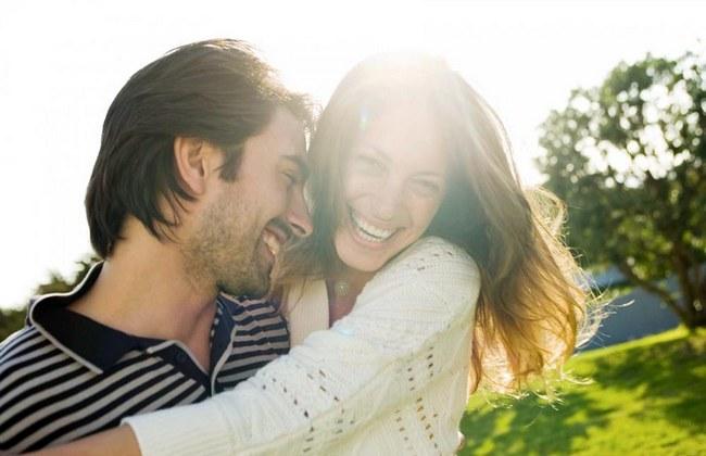 7 важных фраз, которые стоит чаще говорить своему любимому мужчине