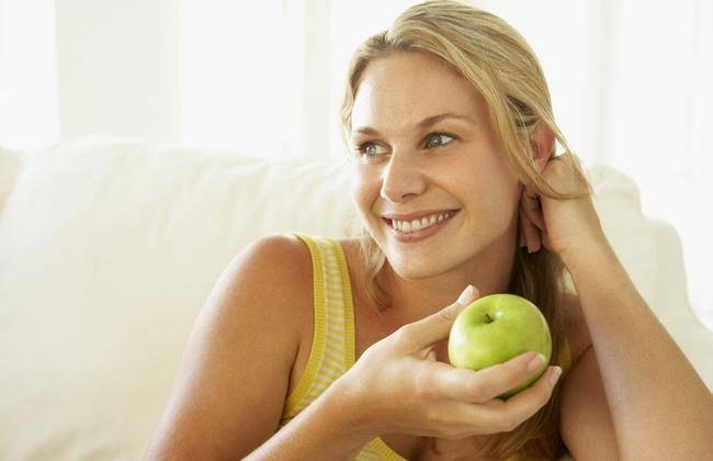 Лучшие продукты питания для предотвращения избыточного веса и ожирения!