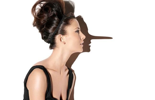 7 вещей, о которых женщины лгут своим мужчинам