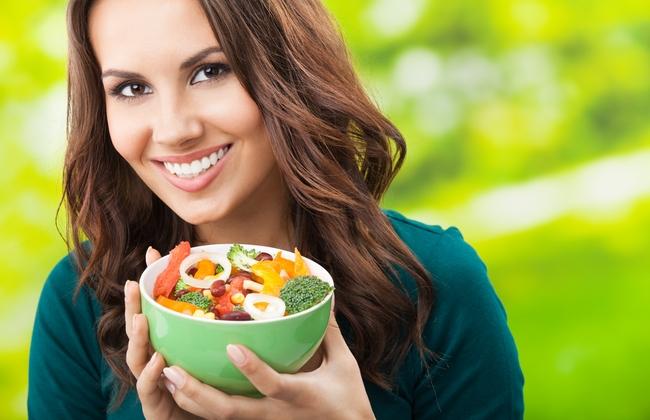 Как выглядеть моложе: продукты против старения!