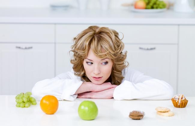 3 дня на быстрой диете — и лишних килограммов как не бывало!