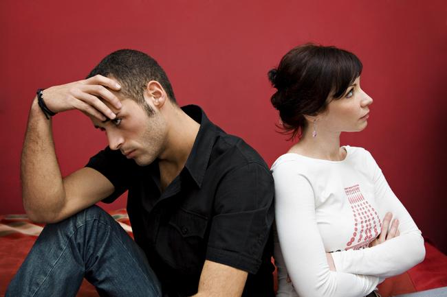 5 табу, которые нельзя делать для и ради мужчины