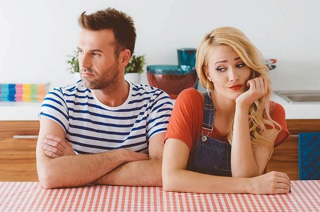 10 фатальных женских ошибок в отношениях с мужчинами