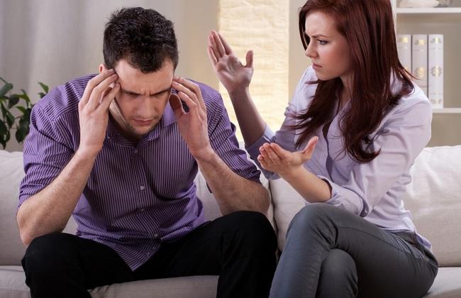 7 ошибок, которые мужчина никогда не простит женщине