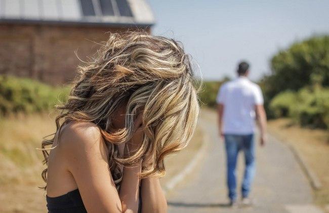 Почему мужчины уходят от женщин: 9 основных причин