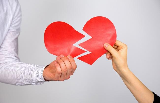 7 ловушек, которые губят любовь