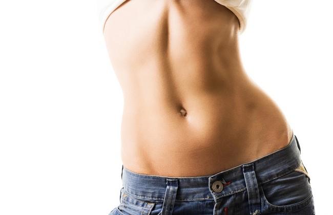 7 жирных продуктов питания, которые помогут добиться плоского живота