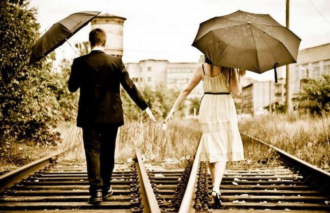 9 верных признаков, что вы выбрали не того мужчину