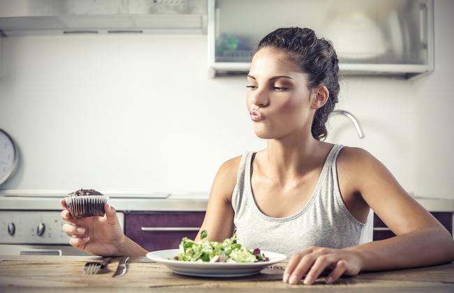 9 советов о том, как похудеть без стресса и сложностей!