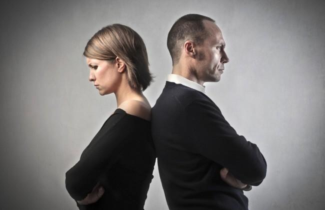 5 типов жен, с которыми быстро разводятся