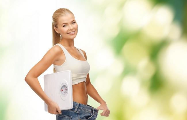 2 самые лёгкие и быстродействующие диеты!