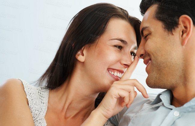 7 женских шагов, способных поднять мужскую самооценку!