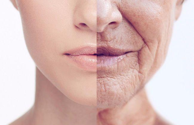 8 неожиданных вещей, которые приближают старение так же быстро, как вредные привычки
