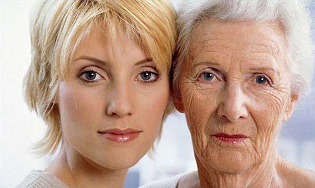 7 частей тела, которые предательски выдают возраст