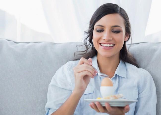 6 идеальных завтраков для повышения вашего метаболизма