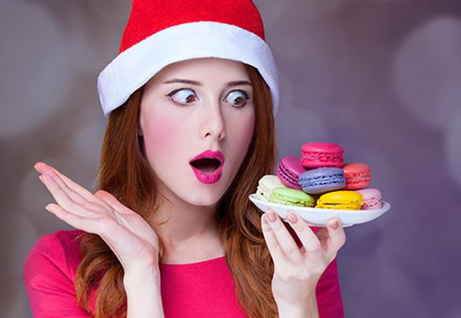 7 простых советов, которые помогут сбросить лишний вес после праздников!