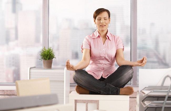10 простых способов снятия стресса