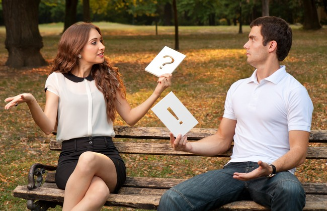 Не получаются отношения с мужчинами