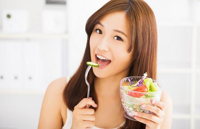 Азиатская диета — один из лучших способов похудения!