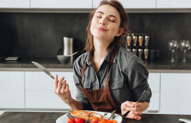 Едим на ночь: 7 продуктов для ужина, которые помогут сбросить вес!