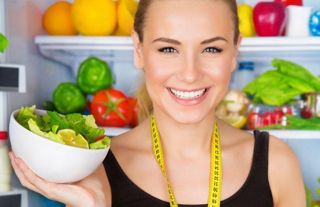 7 советов о том, как потерять вес без подсчёта калорий