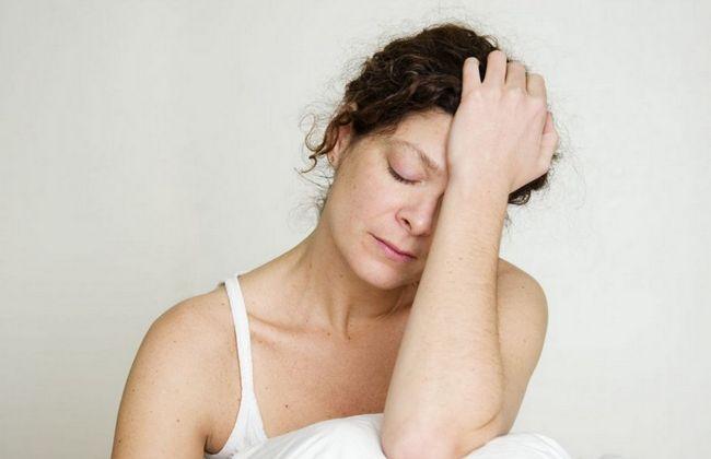 8 опасных симптомов, на которые женщинам нельзя закрывать глаза