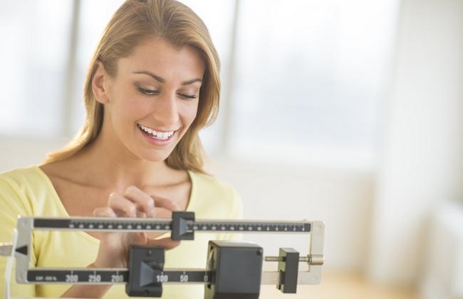 Шред-диета: как стать меньше на 2 размера всего за 6 недель