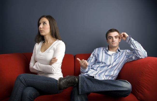 10 женских привычек, которые выводят мужчин из себя