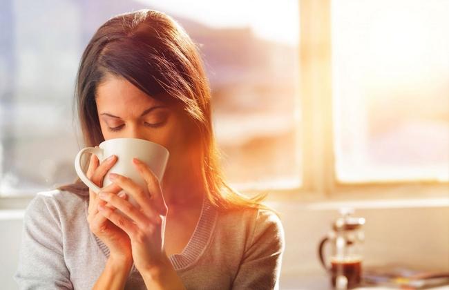4 лучших травяных чая для похудения