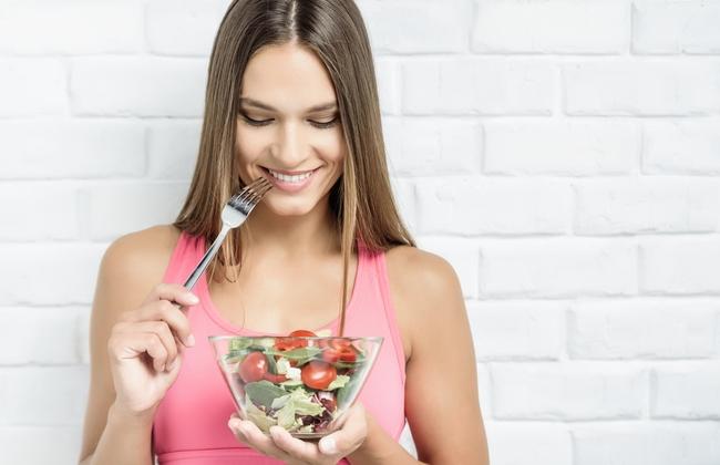 10 советов для похудения без голодания