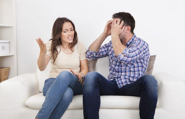 5 женских фраз, которые вызывают у мужчин отторжение
