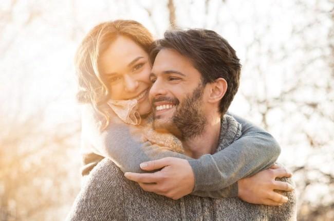 То, что вам предназначено, найдёт вас! Эта и ещё 11 истин счастливых отношений