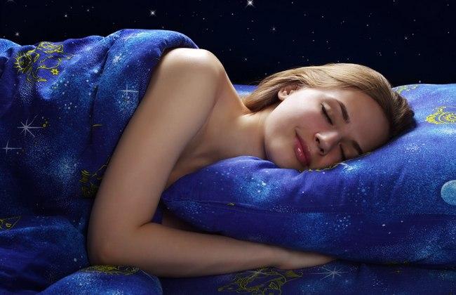 5 вещей, которые категорически нельзя делать перед сном!