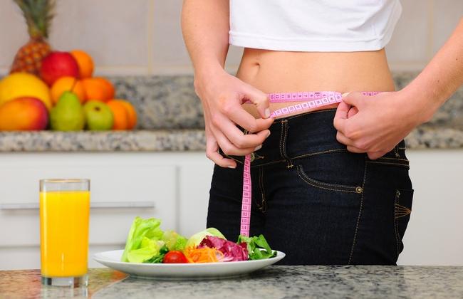 Волюметрическая диета: работает лучше всего, когда человек много ест!