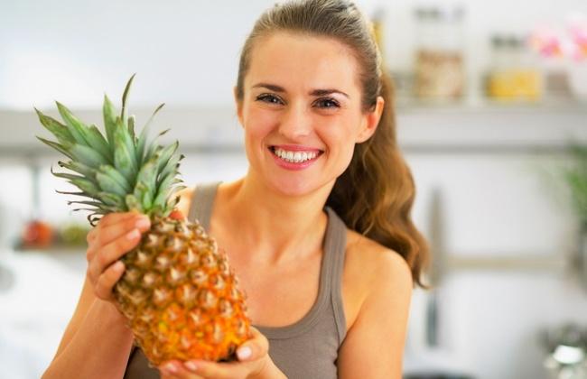 ТОП-8 фруктов, облегчающих процесс похудения