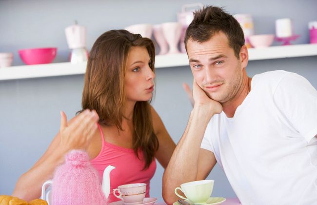 8 женских фраз, которые серьёзно раздражают мужчин