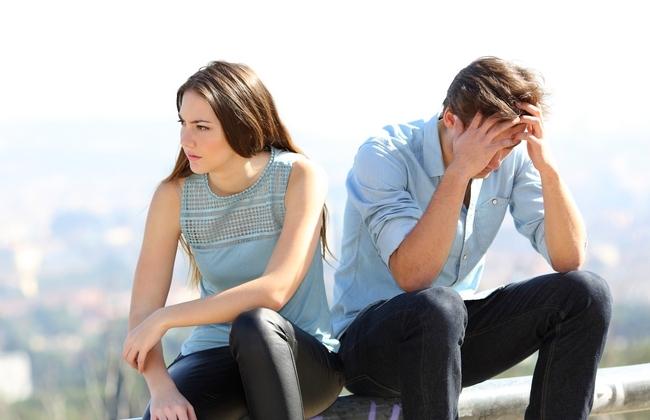 7 основных признаков, что мужчина хочет расстаться