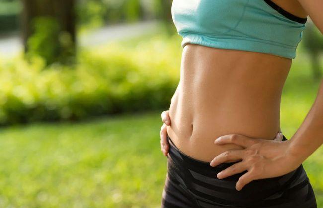 ТОП-6 способов эффективной борьбы с жиром в области живота