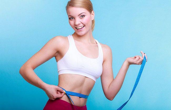 Экстракт шпината – уменьшает аппетит и снижает вес без побочных эффектов!