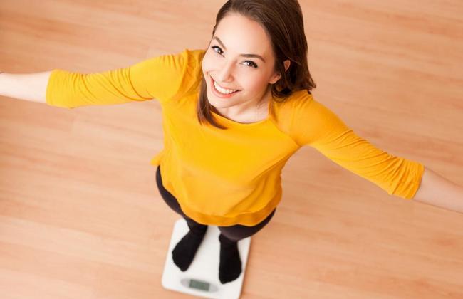 ТОП-7 способов сбросить вес без посещения спортзала!