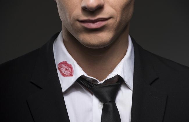 7 типов мужчин, которые изменяют