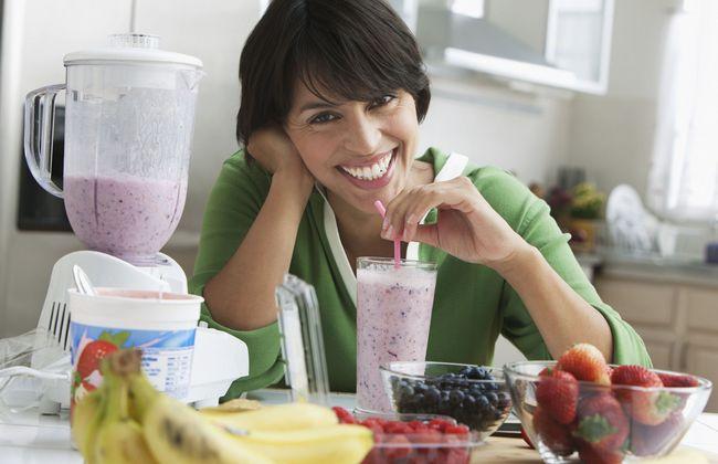 Жидкая диета – как сбросить от 3 до 5 килограммов всего за одну неделю